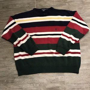 Nautica knitted sweater